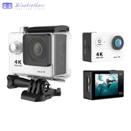 2 inch 4K waterproof sports camera DV wifi dive camera camcorder outdoor dash cam