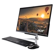 ACER ALL-IN-ONE (ออลอินวัน) Aspire C22-960-1014G1T21Mi/T002  (Free Keyboard Mouse Wireless & Ext.DVD) แท้ของ ACER
