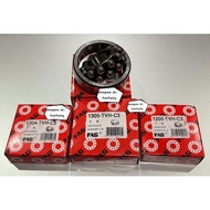 RXZ/LC135/Y15ZR/SRL/Y125Z/Kriss/Ex5/Dream 6305/6205/6304 FAG Germany C3 Double Conk Bearing Crankshaft Bearing