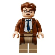 小金獅 LEGO 76120 高登