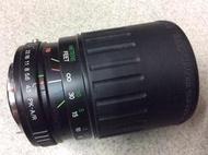 明豐相機維修 保固一年 Vivitar 70-210mm 望遠變焦鏡頭 PENTAX K 接口 便宜賣 SONY NEX