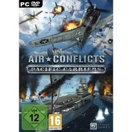 Single Game Air Conflict Pacific Aerospace Chinese Version Pc Computer