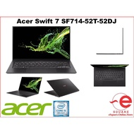 Acer Swift 7 SF714-52T-52DJ Touch Screen Notebook