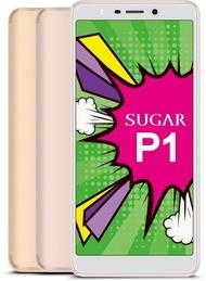 特價/4G+4G雙卡/5.7吋人臉+指紋辨識智慧型手機】SUGAR P1/3+32G/1300萬/mygsguy