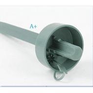 【蝦皮A+店】(點滴式自動澆水器)四段式控水閥調節給水速度 拆裝容易 使用一般寶特瓶