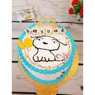 寬媽幸福手作造型蛋糕*卡通抽錢蛋糕,小白蛋糕,小小兵蛋糕,龍貓抽錢蛋糕蛋糕,減糖,低糖