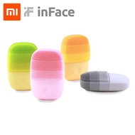 Xiaomi InFace Sonic Clean Electric Deep Facial Cleaning Rechargeable Massage Brush Face Care Cleaner