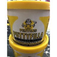 Wall Putty Filler (Wall) 0.5kg