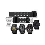 Casio G Shock Gd 8900a Rubber Watch Strap