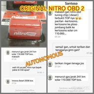 Nitro Obd 2 Diesel Engine Tuning Chip