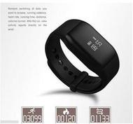 A88智慧手環帶心率血氧深度防水距離計算來電資訊提醒大螢幕