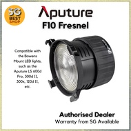 Aputure F10 Fresnel Light Shaping Tool for Aputure LS 600d Pro and more