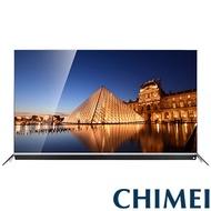 【CHIMEI奇美】55吋4K廣色域超薄美型智慧聯網顯示器(TL-55W760)
