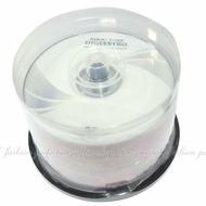 DIGIASTRO 空白光碟片 DVD-R 16X 4.7G 50入 DVD 光碟 布丁桶裝【DE429】◎123便利屋◎