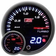 Focus/KUGA/Fiesta/Mondeo 專用渦輪增壓錶