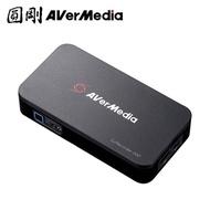AverMedia 圓剛 ER330 免電腦 HDMI 4K 直播錄影盒 (請先確認設備規格相容再下單)
