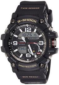 (CASIO (Casio)) Casio G-SHOCK MUDMASTER Men s watch GG-1000-1ADR-