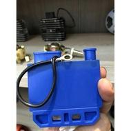 偉士牌偉士vespa pe pk t5 電子點火 高壓線圈 藍色 cdi