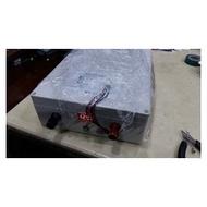 12V 鋰鐵電池A123-4S 20AH 不含保護板 外場充電站非DLG 省掉發電機 空拍 露營 美國原廠電芯