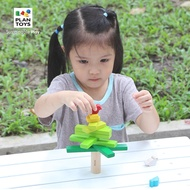 Plantoys5140 Bird Balance Tree 3 Years Old 4 Years Old 5 Years Old Baby Finger Action Creative Logic Educational Toys
