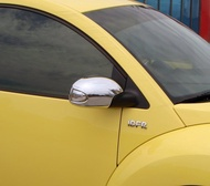 IDFR ODE 汽車精品 VW BEETLE 05-12 鍍鉻後視鏡蓋 MIT