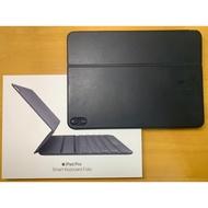 11吋iPad Pro聰穎鍵盤(二手,適用2018版)
