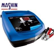 麻新  MS-1500 美國 舒馬克 聯名充電器 12V 15A 6V3A 電池充電器 全自動 電瓶充電器 汽車 機車