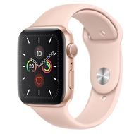 Apple Watch Series 5 44公釐 智慧手錶 (GPS)_原廠公司貨 (MWVE2TA/A)