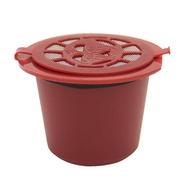 รีฟิลแบบใช้ซ้ำได้แคปซูลกาแฟกรองสำหรับเครื่องทำกาแฟเนสเพรสโซ