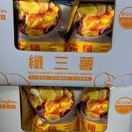 現貨‼️Costco代購 Kenji健司纖三薯脆片 400公克