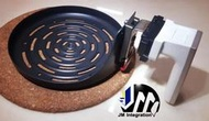 雙11優惠~台灣製造~ 氣炸神器 / 飛利浦 HD9642 / 氣炸鍋 / 專用配件 / 煎烤盤 / HD9940可參考