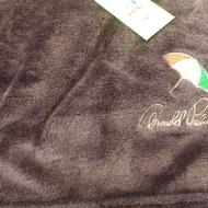 現貨💕Arnold Palmer毛毯 雨傘牌毛毯 法蘭絨毛毯 超優質手感