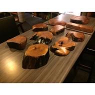 台灣黃檜木片
