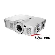 【Optoma】HT39 4000流明 Full HD 多功能投影機