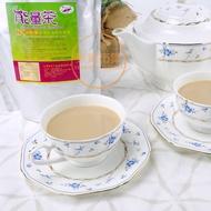 【臻好】紅袍珍珠能量茶飲 - 活力 健康 能量茶 亞麻籽粉 燕麥粉 紅茶 明列子《素實市集》素食
