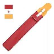 พร้อมส่งส่ง!ซองปากกาหนัง/เคส Apple pencil 1&2 ซองหนัง