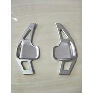 寶馬 F10 F30專用鋁合金換擋撥片 方向盤撥片