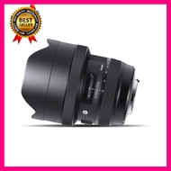 Sigma 12-24mm f/4 DG HSM Art DSLR Lenses - ประกันศูนย์ 1 ปี เลือก 1 ชิ้น อุปกรณ์ถ่ายภาพ กล้อง Battery ถ่าน Filters สายคล้องกล้อง Flash แบตเตอรี่ ซูม แฟลช ขาตั้ง ปรับแสง เก็บข้อมูล Memory card เลนส์ ฟิลเตอร์ Filters Flash กระเป๋า ฟิล์ม เดินทาง