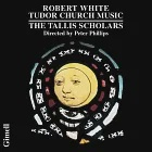 Robert White:Tudor Church Music