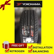 Yokohama Advan Fleva V701 tyre tayar tire (With Installation) 195/50R15 195/55R15 195/50R16 205/45R16 205/55R16 205/50R16 215/45R17 205/45R17 215/40R17 225/45R17 225/50R17 215/50R17 215/55R17 235/45R17