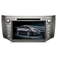 日產 NISSAN BLUEBIRD SUPER SENTRA 保固一年專車專用汽車音響觸控螢幕 汽車主機 手機互連