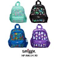 SMIGGLE Poppy Teeny Tiny Backpack