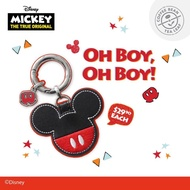 Mickey Mouse Ezlink Charm
