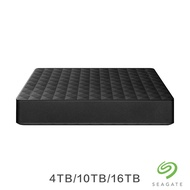 Seagate 希捷 Expansion Desktop Drive 3.5吋 4TB|10TB|16TB 桌面新黑鑽