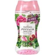 ✨夯貨到✨ 日本P&G 洗衣專用芳香顆粒 香香豆 特別限定版 特規版 180ML 紅石榴薔薇(粉)