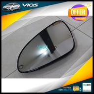 Toyota Vios 2013 - 2019 Side Mirror Only