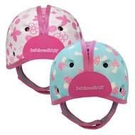 英國 SafeheadBABY 幼兒學步防撞安全帽/防撞帽/護頭帽(2色可選)好窩生活節