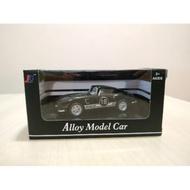 (現貨) 1:43模型車 Alloy Model Car