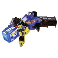 B-Daman Mach Garuda 028 Crash Bdaman (Original) Toy Robot Marbles Gundu