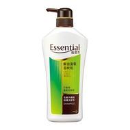 逸萱秀 Essential 瞬效蓬鬆易吹乾洗髮乳/潤髮膜 700ml │9481生活品牌館